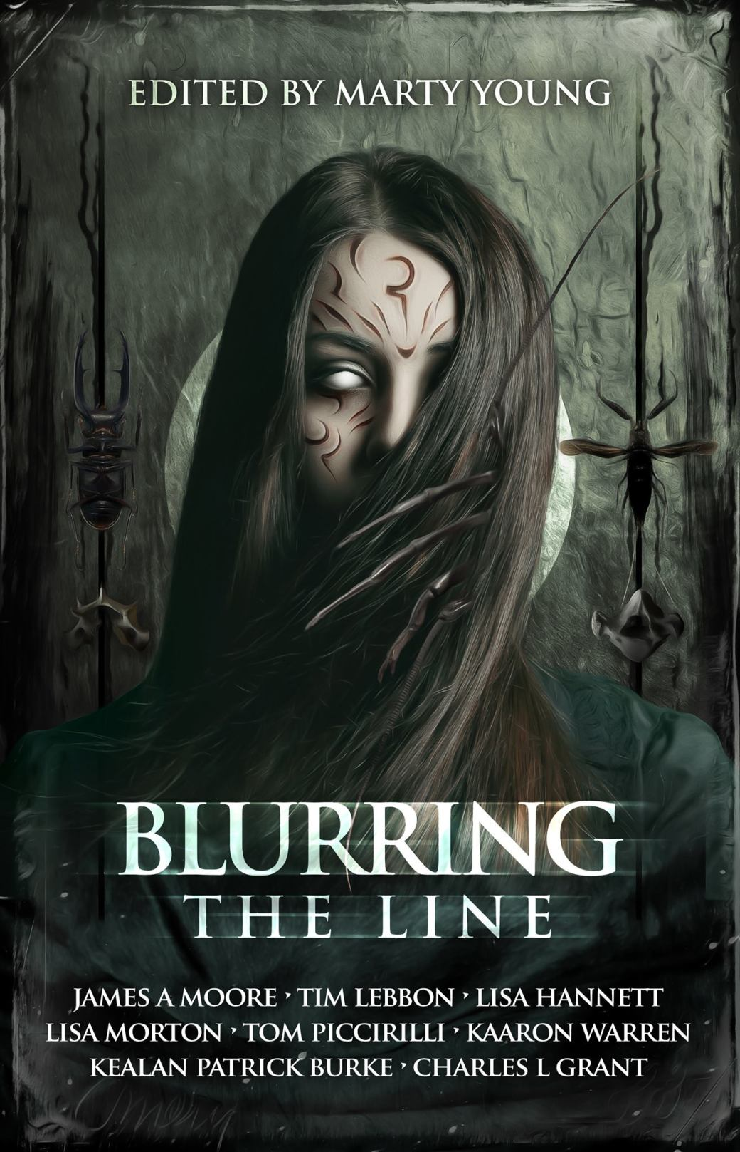 blurring cover