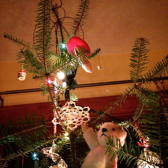 2015 tree vignette